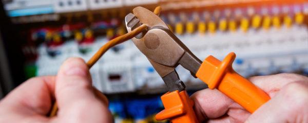 un bon électricien
